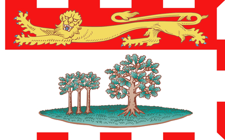 edward: Flag of Prince Edward Island (PEI) is a province of Canada consisting of the island of the same name, as well as several much smaller islands