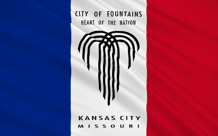 midwest: Flag of Kansas City is the largest city in the U.S. State of Missouri and the sixth largest city in the Midwest