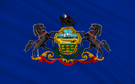 commonwealth: Flag of Pennsylvania officially the Commonwealth of Pennsylvania, is a state located in the northern and Mid-Atlantic regions of the United States