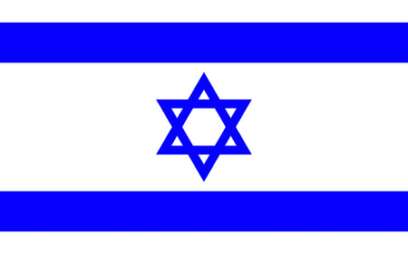 Flag of Israel officially the State of Israel is a country in the Middle East, on the southeastern shore of the Mediterranean Sea and the northern shore of the Red Sea.