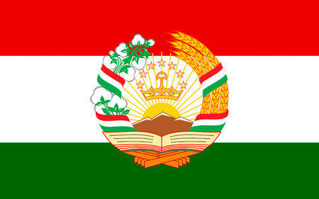 landlocked: Flag of Tajikistan officially the Republic of Tajikistan is a mountainous, landlocked country in Central Asia.