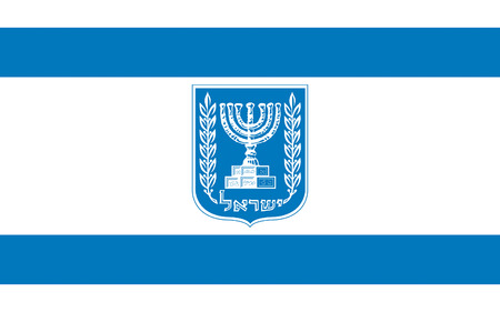 israelis: Flag of Israel officially the State of Israel is a country in the Middle East, on the southeastern shore of the Mediterranean Sea and the northern shore of the Red Sea.