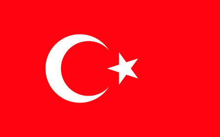 Flag of Turkey officially the Republic of Turkey is a parliamentary republic in Eurasia, largely located in Western Asia, with the smaller portion of Eastern Thrace in Southeast Europe.
