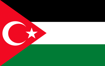 Flag of Gaza City is Palestinian city in the Gaza Strip it the largest city in the State of Palestine.