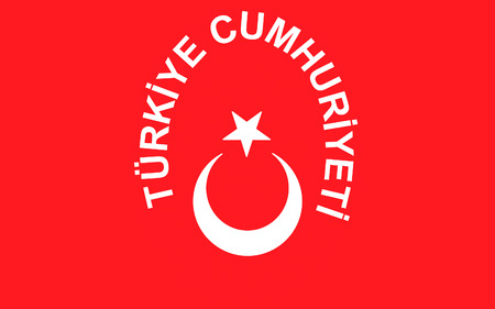 eurasia: Flag of Turkey officially the Republic of Turkey is a parliamentary republic in Eurasia, largely located in Western Asia, with the smaller portion of Eastern Thrace in Southeast Europe.