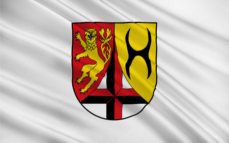 district': Flag of Altenkirchen is a district in Rhineland-Palatinate, Germany
