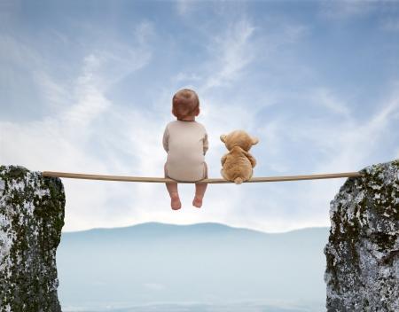 demente: Juegos de beb� 6