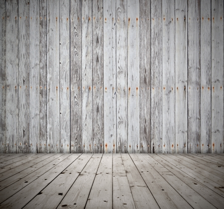 wooden floors: background from wooden floors and walls