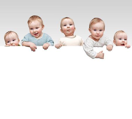 다섯 작은 소년