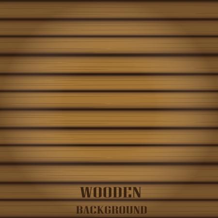 vector wooden background for brochure or business card design.