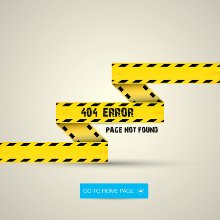 found: Creative page not found, 404 error