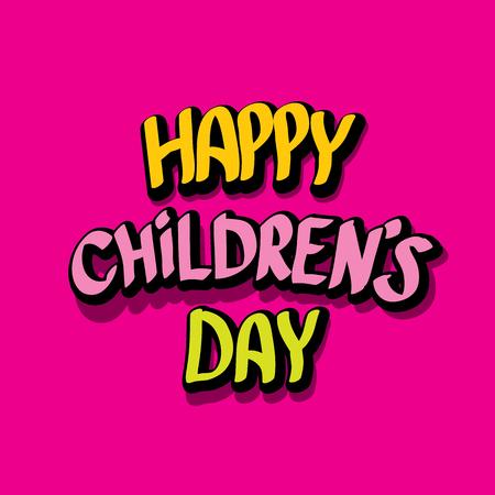 1 june international childrens day background.