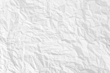 crinkles: Wrinkled paper background texture