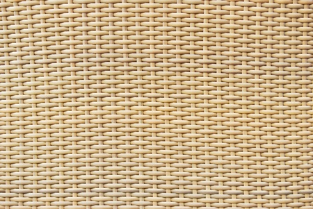 wicker woven beautiful details pattern background texture Stock Photo - 8466137
