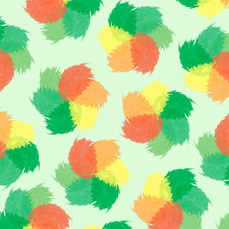 abstract water color pattern background Stock Photo - 8993123