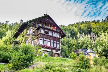 Holiday House By The Lake Wolfgang (Wolfgangsee), Salzkammergut, Salzburg, Austria