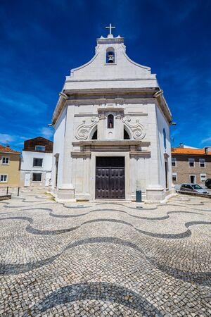 Chapel Of Sao Goncalinho - Aveiro, Portugal, Europe