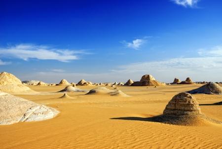 Sahara, Egypt, Tent valley desert  Farafra oasis region Banque d'images