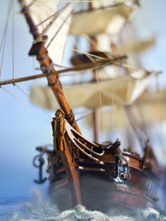 さまよえるオランダ人はオランダの Voltigeur として知られている世界で最も有名な幽霊船