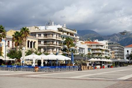 Kalamata greece City KALAMATA GREECE OCT