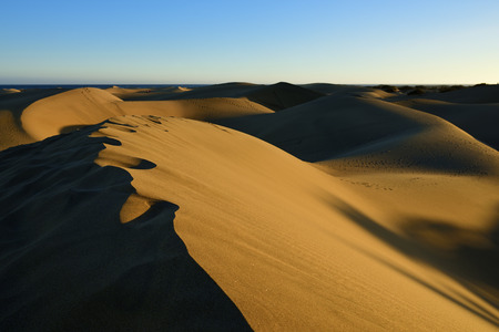 The most famous is the Natural Reserve of the Dunes of Maspalomas, which constitutes the main landmark of Gran Canaria. Spain