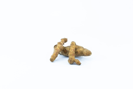 tumeric: Tumeric Roots is Best Ingredient Stock Photo