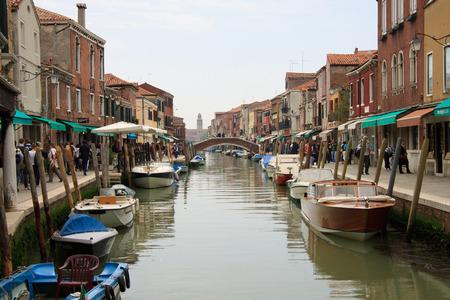 murano: Murano, Venice