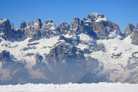 Brenta Dolomites Paganella photo