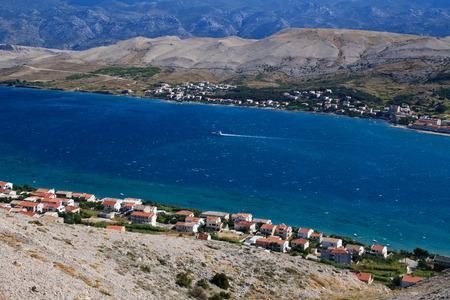 Pag  Croatia photo