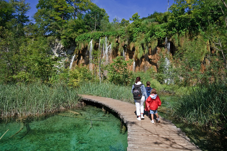 Plitvice National Park photo