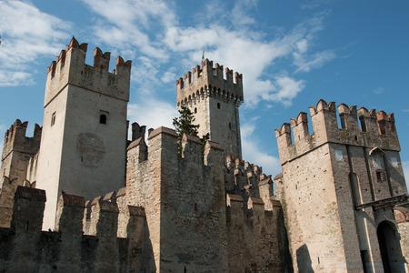 sirmione: Sirmione Castle