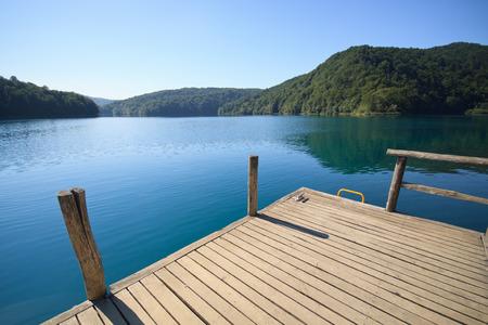 Lake Banco de Imagens - 33090731