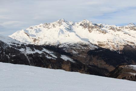 skipiste: Ski in Campodolcino laufen
