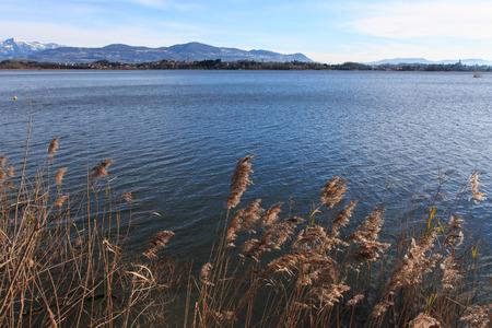 Pusiano lake, Brianza