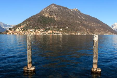 isola: Monte Isola, lake Iseo