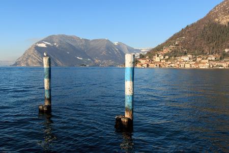 isola: Peschiera Maraglio - Monte Isola