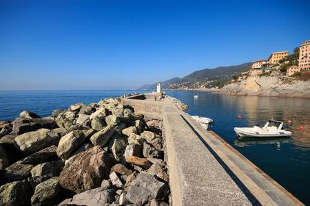 Camogli - Liguria  Landscape