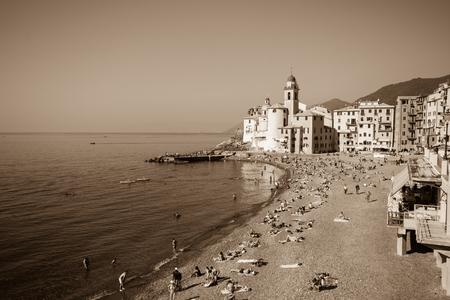 Camogli - Liguria