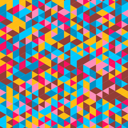 flayers: Abstract triangle blur multicolor background. Ideal for gadgets backdrop or presentations, flayers and posters.
