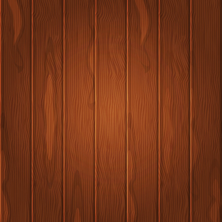 wooden texture: Wooden texture background brown colored. Perfect for backdrops and wallpapers, mocups. Fully editable illustration. Illustration
