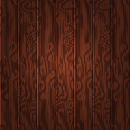 backdrops: Wooden texture background brown colored. Perfect for backdrops and wallpapers, mocups. Fully editable  illustration. Illustration