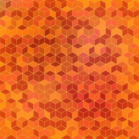 colores: Multicolored square bacground with the blinks and lights. Fully editable vector illustration. Perfect for business corporate presentations, cards, flayers, wallpapers, backdrops.