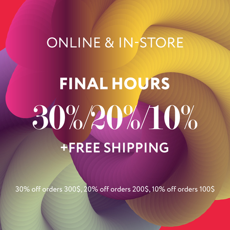 Sale web banners template for special offers advertisement. Discount offer. Super Sale concept. Liquid colors shapes with the hot text. Great sales concept. Bright colors. Abstract background