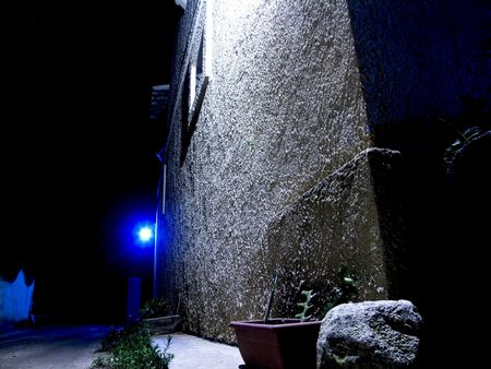 credo: exorcist home