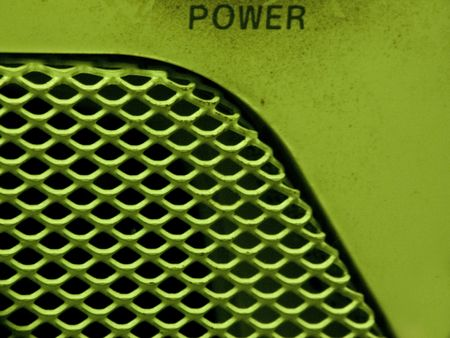 light transmission: power