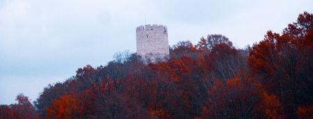 kazimierz: tower
