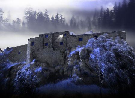 reign: castle