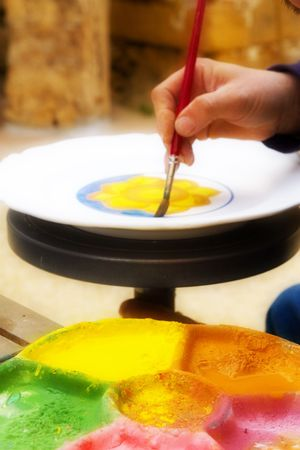 torque: painting