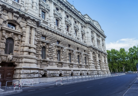 court of cassation photo