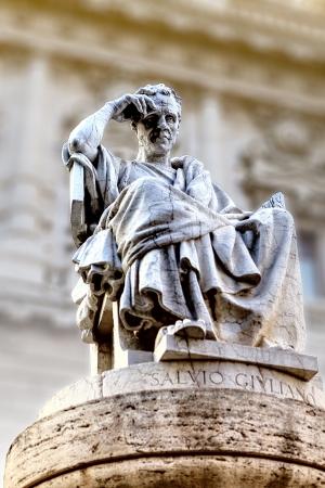 rationalism: salvio giuliano